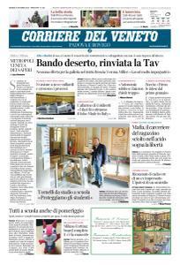 Corriere del Veneto Padova e Rovigo - 24 Ottobre 2019
