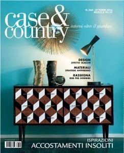 Case & Country - Settembre-Ottobre 2016