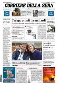 Corriere della Sera – 09 gennaio 2019