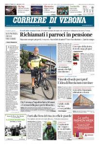 Corriere di Verona – 04 ottobre 2019