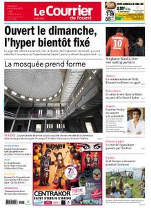 Le Courrier de l'Ouest Angers – 04 octobre 2019