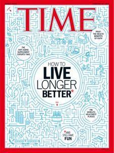 Time USA - February 16, 2018