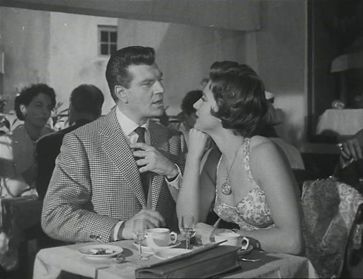 Action immédiate / To Catch a Spy (1957)