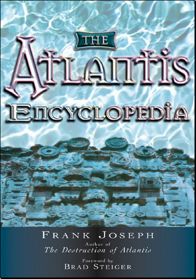 The Atlantis Encyclopedia [REPOST]