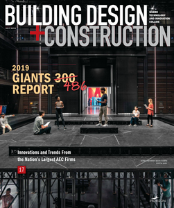 Building Design + Construction - July 2019