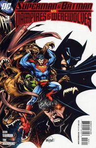 Superman & Batman vs Vampires & Warewolves 03