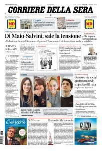 Corriere della Sera - 6 Aprile 2019
