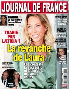 Journal de France - mars 2018