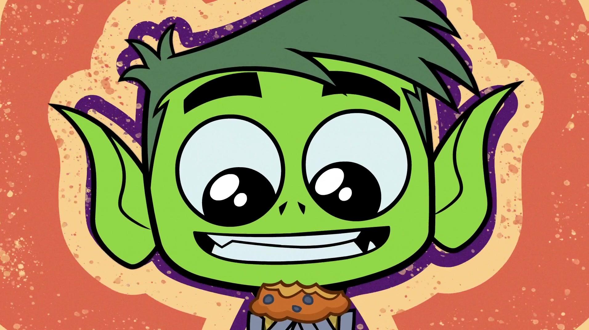 Teen Titans Go! S05E24
