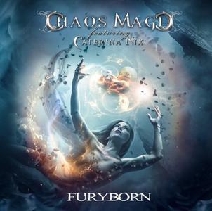 Chaos Magic featuring Caterina Nix - Furyborn (2019)