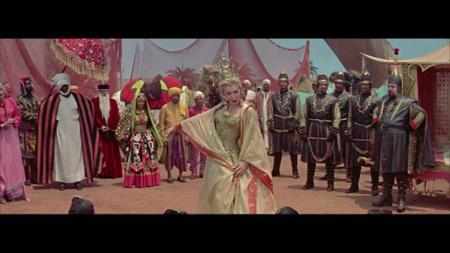 Kismet (1955)