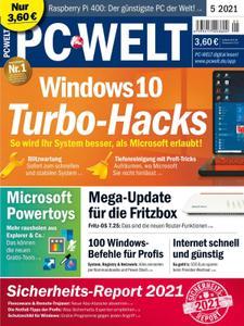 PC-WELT – 01 April 2021