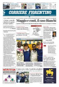 Corriere Fiorentino La Toscana – 27 aprile 2019