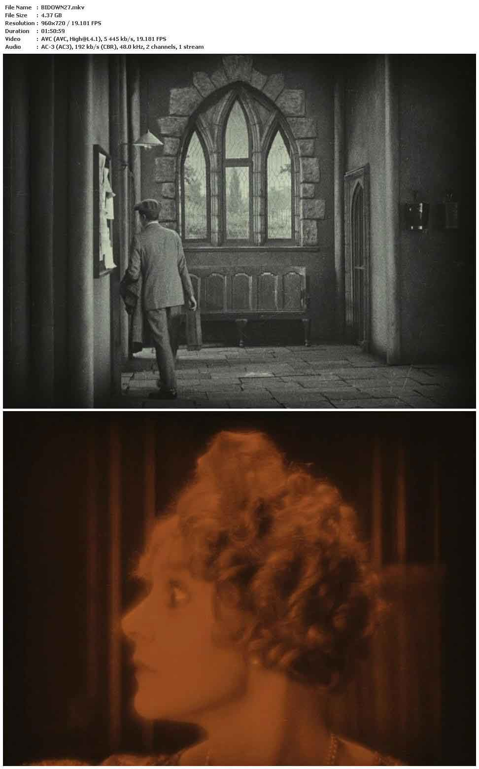 When Boys Leave Home (1927)