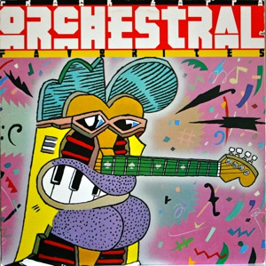 Frank Zappa - Orchestral Favorites (1979) (Discreet DSK 2294) [24-bit/96kHz & redbook format]