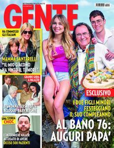 Gente Italia - 25 maggio 2019