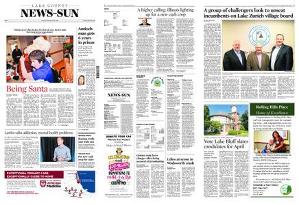 Lake County News-Sun – December 18, 2018