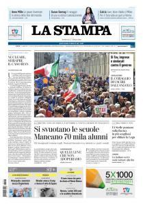 La Stampa Torino Provincia e Canavese - 7 Aprile 2019