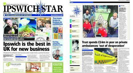 Ipswich Star – September 20, 2017