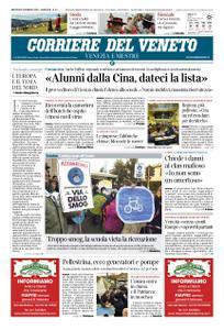 Corriere del Veneto Venezia e Mestre – 05 febbraio 2020