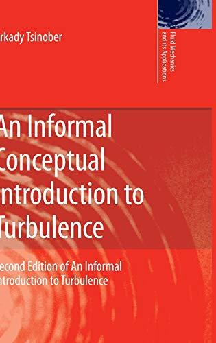 An Informal Conceptual Introduction to Turbulence