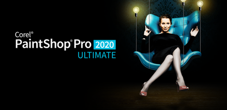 Corel PaintShop Pro Ultimate 2020 v22.0.0.132 Multilanguage + Portable