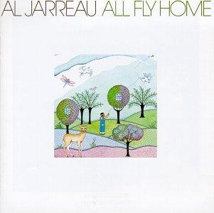 Al Jarreau - All Fly Home (1978)