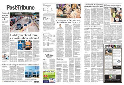 Post-Tribune – May 28, 2021