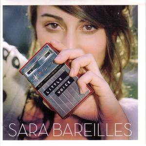 Sara Bareilles - Love Song (US CD5) (2007) {Epic} **[RE-UP]**