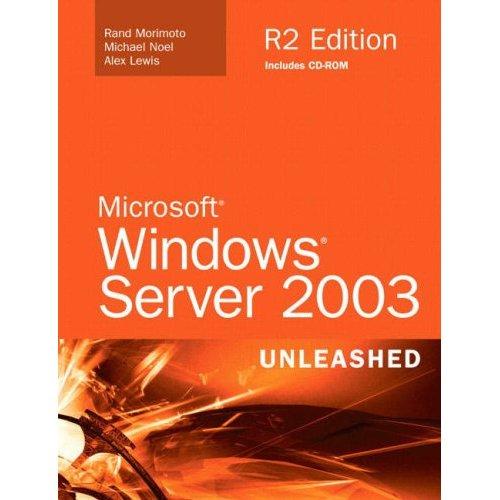 Microsoft Windows Server 2003 Unleashed (Repost)