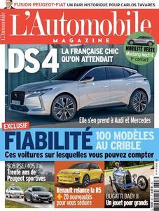L'Automobile Magazine - Février 2021