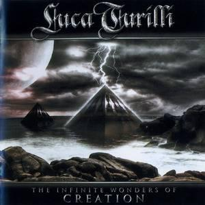 Luca Turilli - The Infinite Wonders Of Creation (2006)