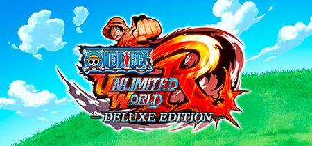 One Piece: Unlimited World Red - Deluxe Edition (2017)