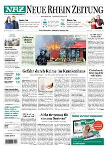 NRZ Neue Rhein Zeitung Moers - 18. März 2019