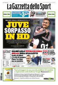 La Gazzetta dello Sport Bergamo – 07 ottobre 2019