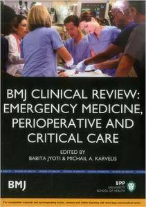 BMJ Clinical Review: Emergency Medicine, Perioperative and Critical Care