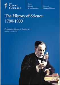 TTC Video - History of Science: 1700–1900