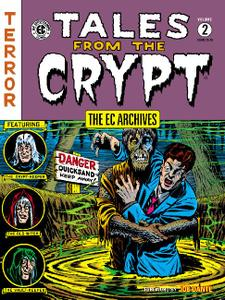 Dark Horse-The EC Archives Tales From The Crypt Vol 02 2017 Hybrid Comic eBook