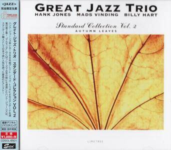Great Jazz Trio - Standard Collection Volume 2 (1988) {2015 Japan Timeless Jazz Master Collection Complete Series}
