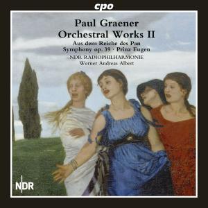 North German Radio Philharmonic Orchestra - Graener: Orchestral Works II (2014)