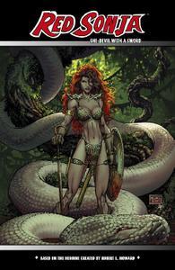Dynamite-Red Sonja She Devil With A Sword Vol 01 2020 Hybrid Comic eBook