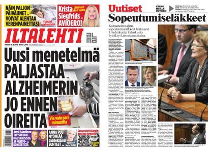 Iltalehti – 19.03.2019