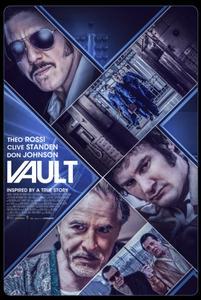 Vault (2019)