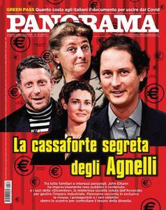 Panorama Italia – 04 agosto 2021