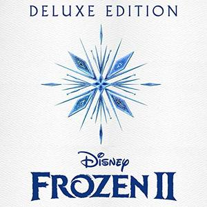 VA - Frozen 2 (Original Motion Picture Soundtrack Deluxe Edition) (2CD, 2019)