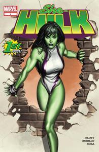 She-Hulk 001 2004 digital