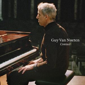 Guy Van Nueten - Contact (2018) [Official Digital Download]