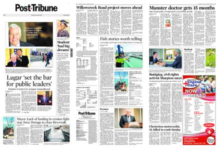 Post-Tribune – April 30, 2019