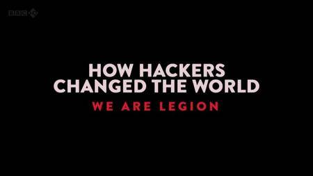 BBC Storyville - How Hackers Changed the World (2013)