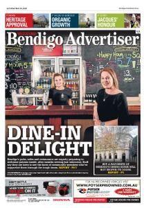 Bendigo Advertiser - May 30, 2020